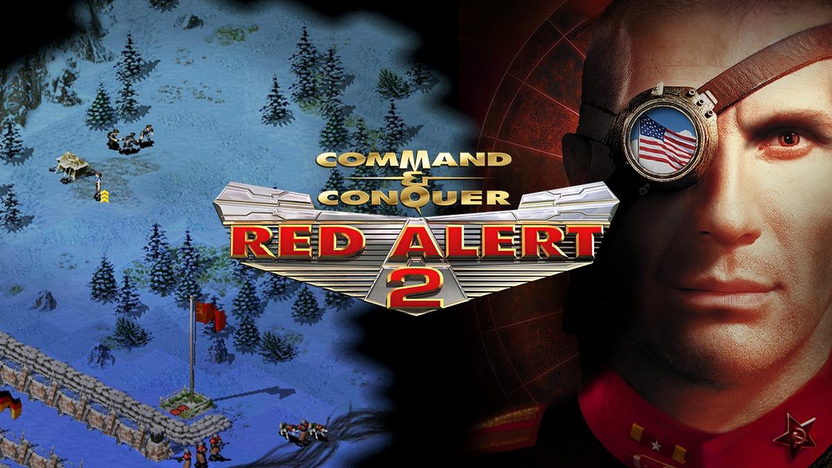 Red Alert 2 Online เกมยุทธกาล เกรียงไกร1