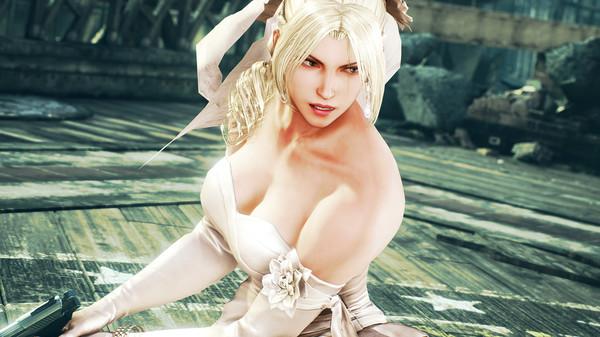Tekken 7 mod ตัวละครยอดนิยม1