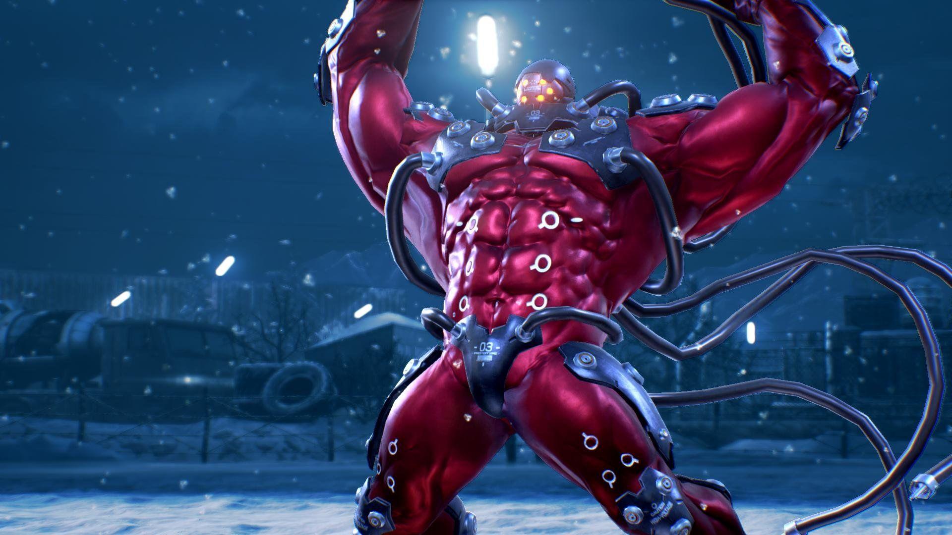 Gigas-Tekken-Gametips