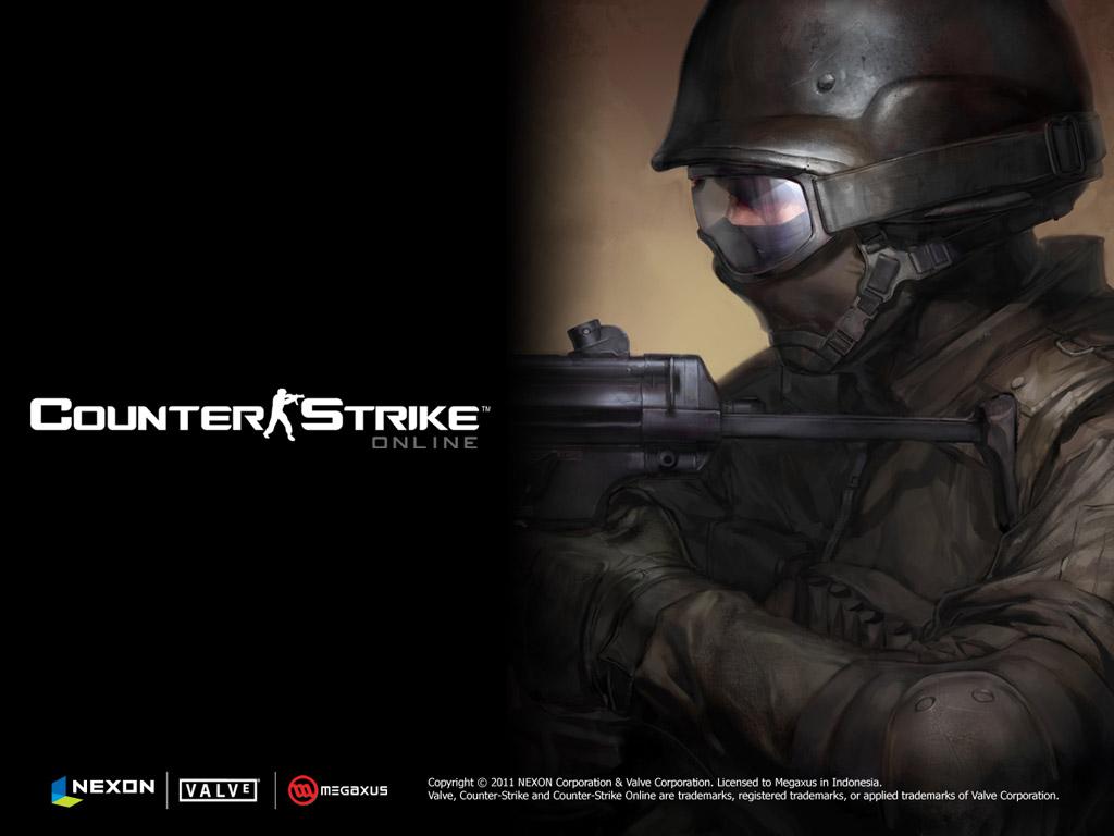 Counter Strike ออนไลน์ ทหารรับจ้าง ยิงทะลุร่าง(1)