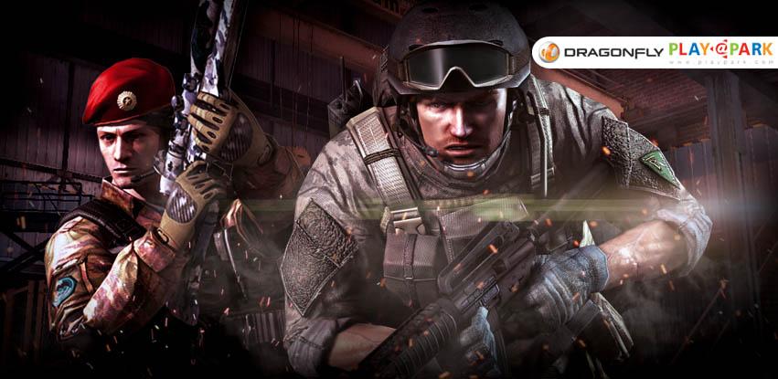 Special Force 2 เกมยิงปืนรุ่นใหญ่ขอคัมแบค2