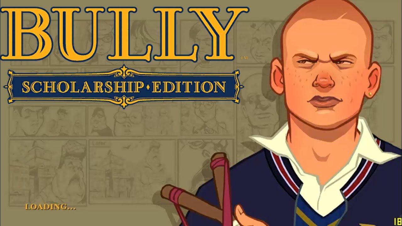 รีวิว เกม bully อีกหนึ่งเกมในตำนาน กับบทบาทของนักเรียนสุดแสบ