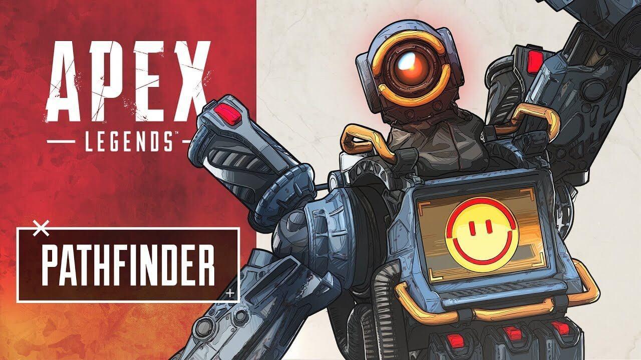 Apex Legends ตัวละคร และสกิลพิเศษที่น่าสนใจ3