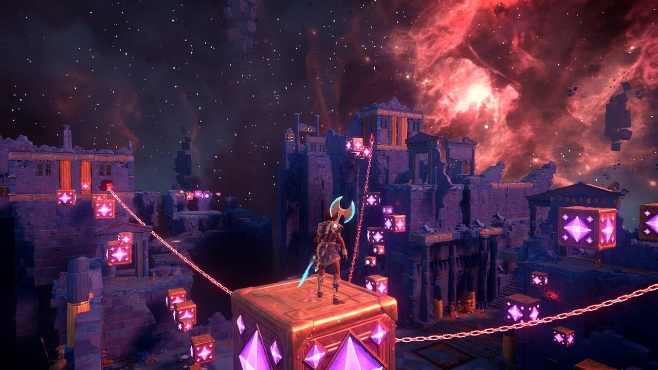 Immortals Fenyx Rising เปิดโลก ตำนานเทพเจ้า2