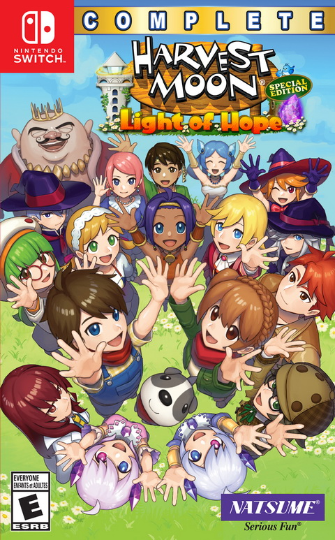 รู้จักกับ Harvestmoon ไทย เกมปลูกผัก(2)