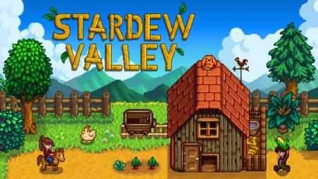 Stardew Valley ข้อมูล เพื่อมือใหม่หัดเล่น