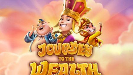 Journey to the Wealth ตะลุยไปชมพูทวีป
