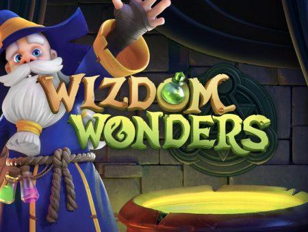 Wizdom Wonders พ่อมดร่ายมนต์นำโชค