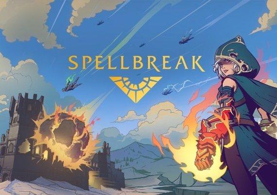 Spellbreak Gameplay สู่โลกนักเวทย์ผู้กล้า