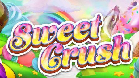Sweet Crush ขนมหวานนำโชค