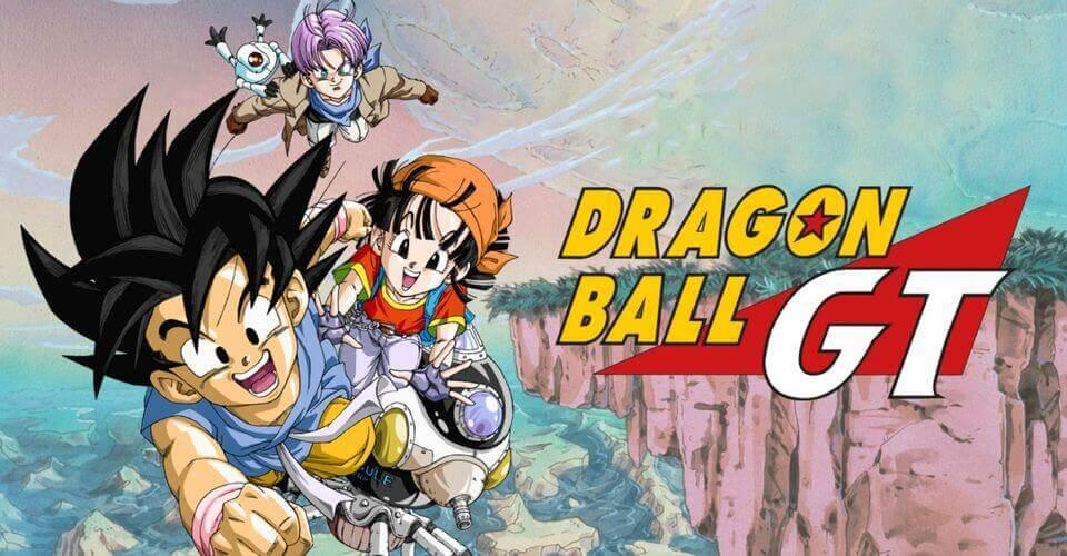 Dragon Ball GT ฉากจบของโมกุนที่ควรรู้1