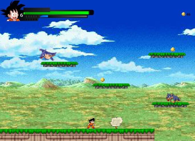 เกม Dragon Ball Z ภาคที่ดีที่สุด2