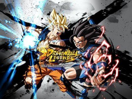 Dragon Ball Legends ไทย ปล่อยพลังสะท้านฟ้า