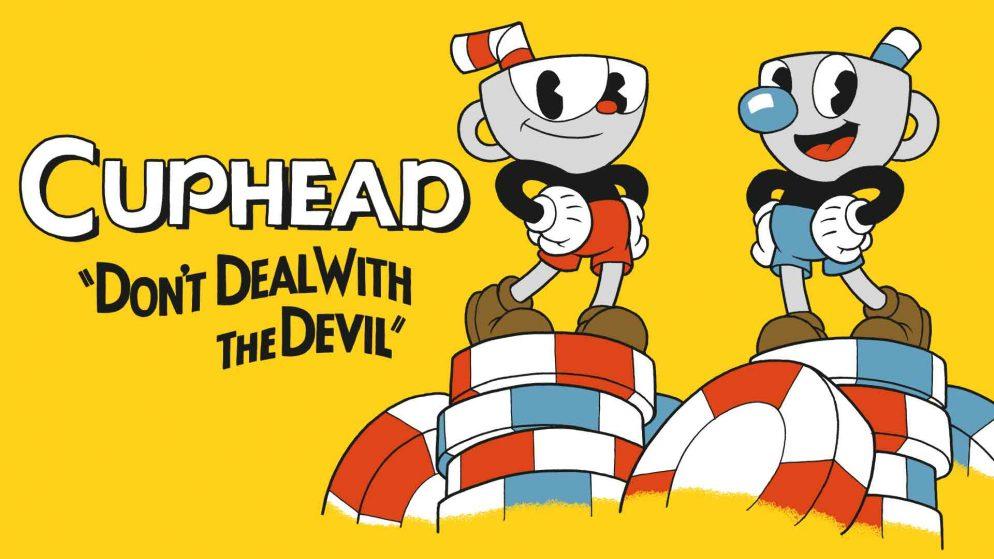 Cuphead เกมการ์ตูน 1980 สุดคลาสสิค