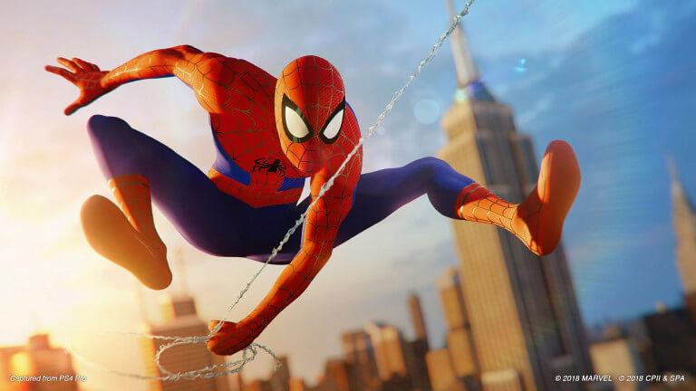 Marvel_s Spider-Man PC Download เล่นได้ในคอม2