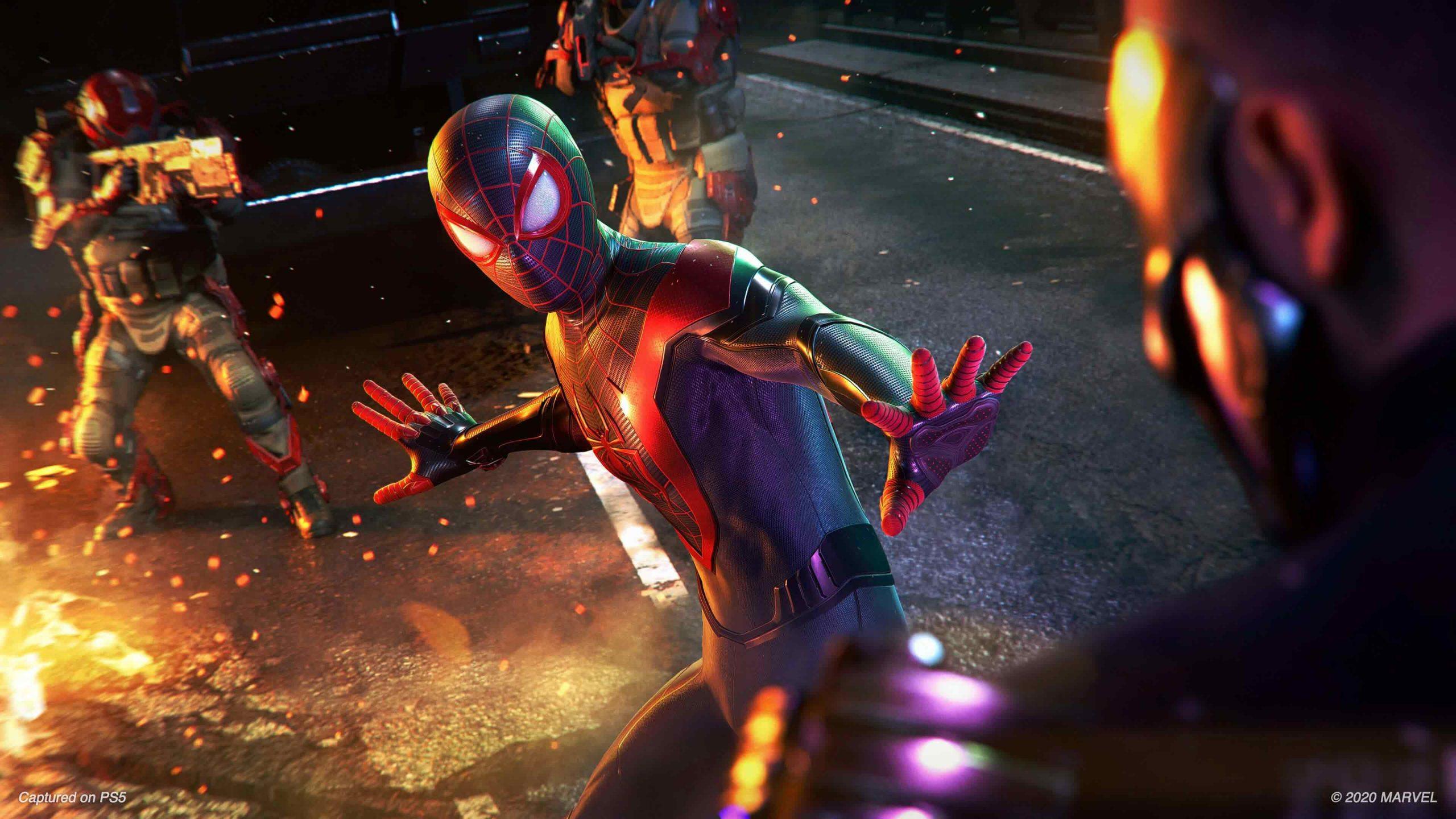 Marvel_s-Spider-Man-สุดยอดเกมแอคชั่น2
