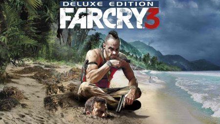 Far Cry 3 ภูเก็ต เกาะคนคลั่ง