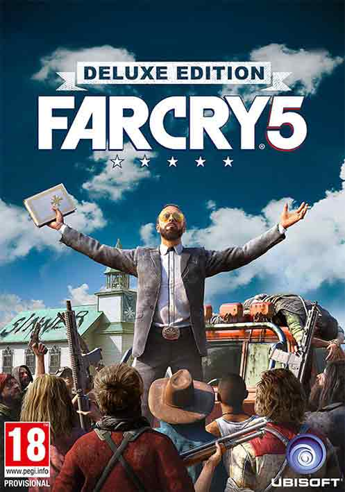 Far-Cry-5-รีวิว-เกมลัทธิคลั่ง1
