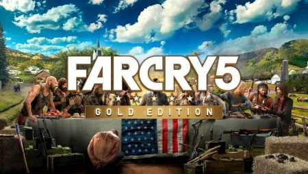 Far Cry 5 รีวิว เกมลัทธิคลั่ง