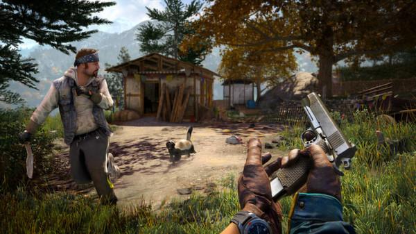 Far Cry 4 ภาคที่เป๊ะ ไร้ตำหนิ1