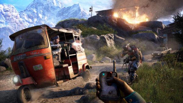 Far Cry 4 ภาคที่เป๊ะ ไร้ตำหนิ2