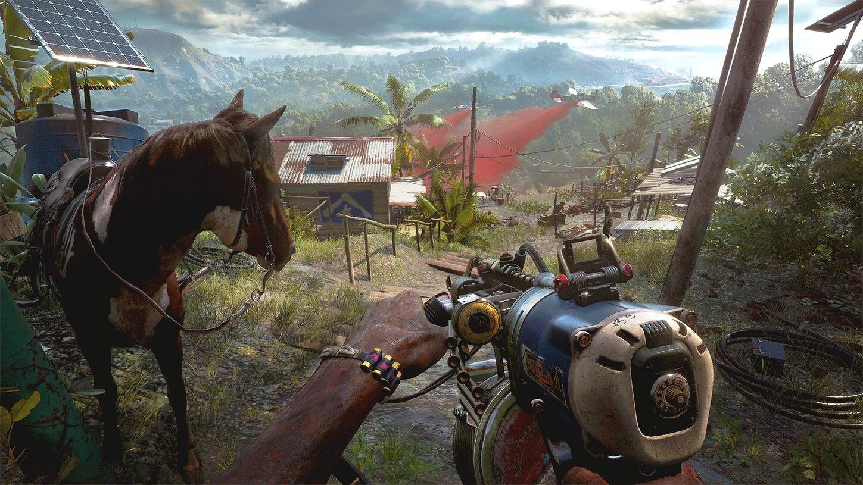 Far Cry 6 เดือดระอุ ปลดแอกเผด็จการ2