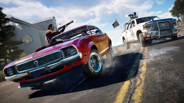 รีวิว Far Cry 5 เกมเนื้อเรื่องสุดแหวกแนว1