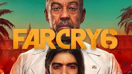 Far Cry 6 เดือดระอุ ปลดแอกเผด็จการ