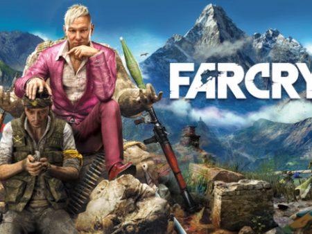 Far Cry 4 ภาคที่เป๊ะ ไร้ตำหนิ