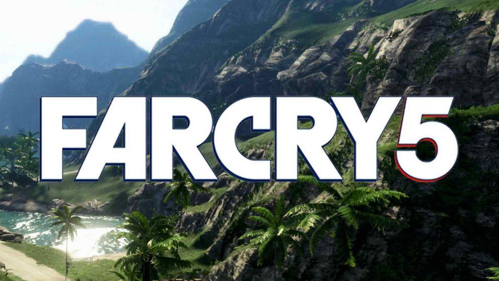 รีวิว Far Cry 5 เกมเนื้อเรื่องสุดแหวกแนว