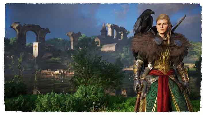 Assassin's Creed Valhalla Spec เล่นลื่นๆ ไม่เสียอารมณ์2