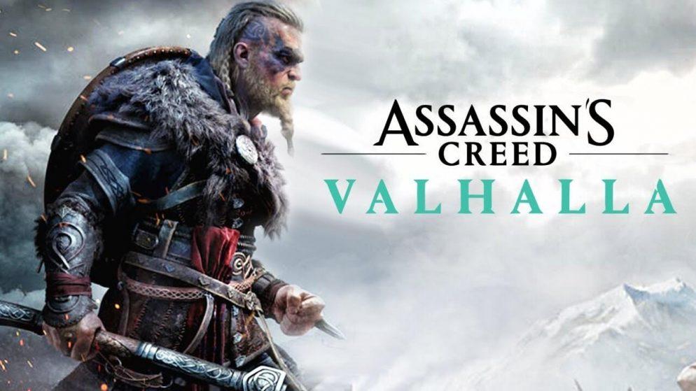 Assassin's Creed Valhalla Spec เล่นลื่นๆ ไม่เสียอารมณ์