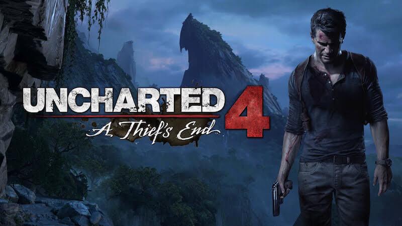 Uncharted-Gametips