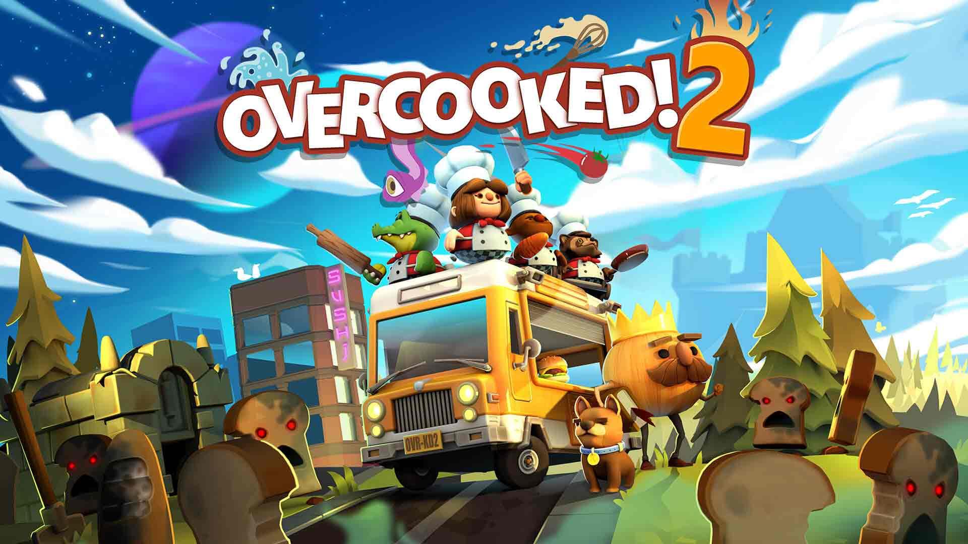 เกม-PS4-เล่น-2-คน-แบบดูโอ้-ไม่มีเหงา-overcooked