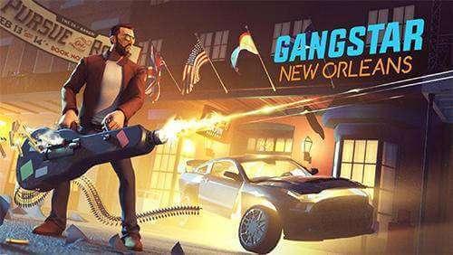 5 เกมส์ Open World มือถือ ท้าให้ลอง Gangstar New Orleans