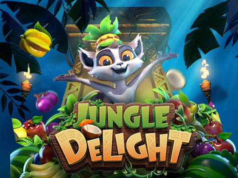 Jungle Delight ผลไม้ป่า พาคึกคัก