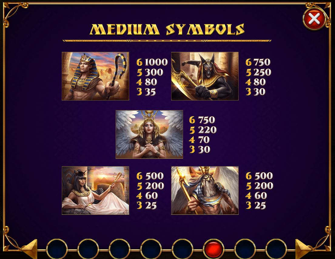 Story Of Egypt ประตูสู่อียิปต์พารวย-3