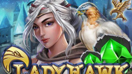 เกม Lady Hawk สาวเข้ม อินทรีย์นำโชค