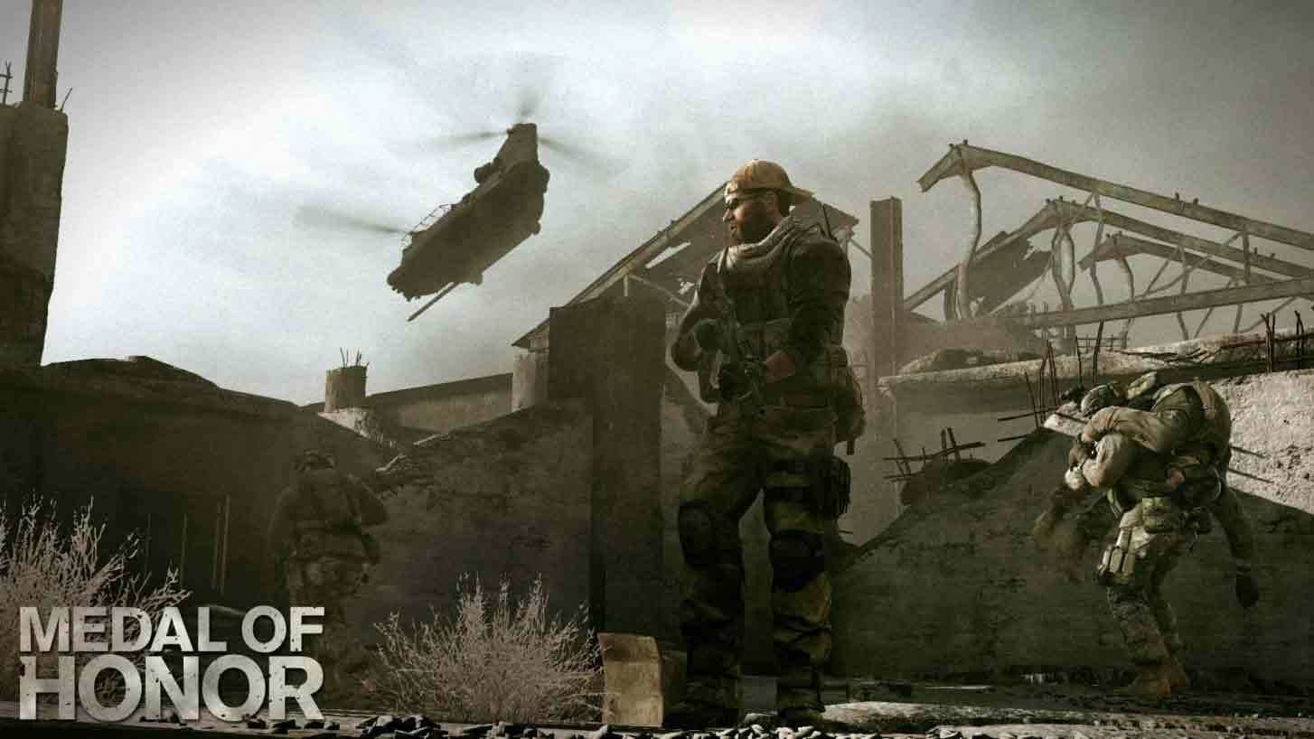 Medal-of-Honor-2010-เกมยิงในความทรงจำ1