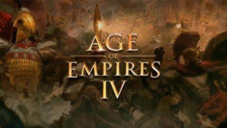 Age of Empires IV วางแผนรบอิงประวัติศาสตร์