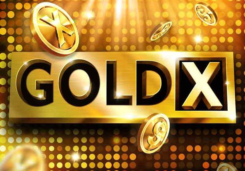 Gold X ตู้นิรภัยทองคำ