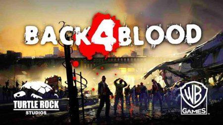 Back 4 Blood เอาตัวรอดในดงซอมบี้