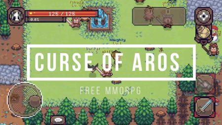 Curse of Aros เกมเก็บเวลยุค 90s