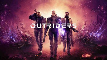 Outriders Gameplay บู๊ดีเดือดจัดเต็ม