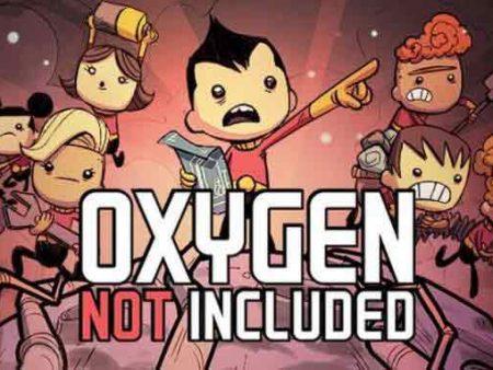 Oxygen Not Included Download เล่นได้ง่ายๆ