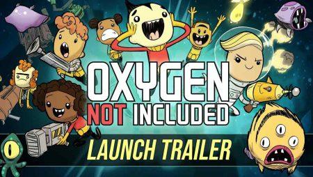 Oxygen Not Included ไทย ผจญภัยแดนอวกาศ