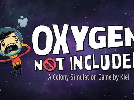 Oxygen Not Included วิธีเล่น เอาชีวิตรอด