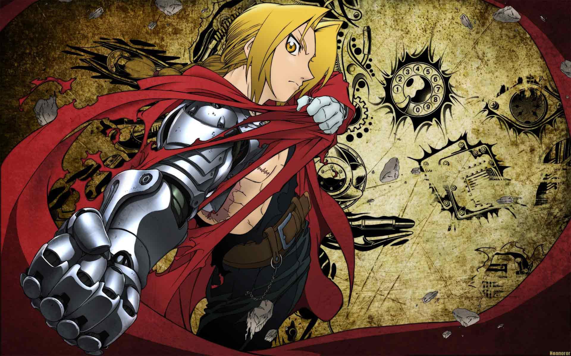 Fullmetal-Alchemist-Brotherhood-แขนกลคนแปรธาตุ2