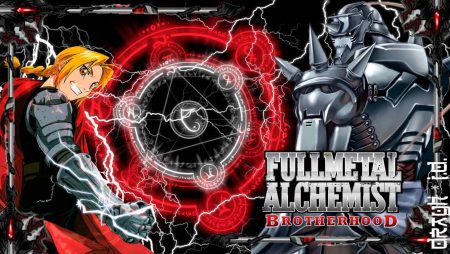 Fullmetal Alchemist พากย์ไทย สุดยอดก๊วนเท่