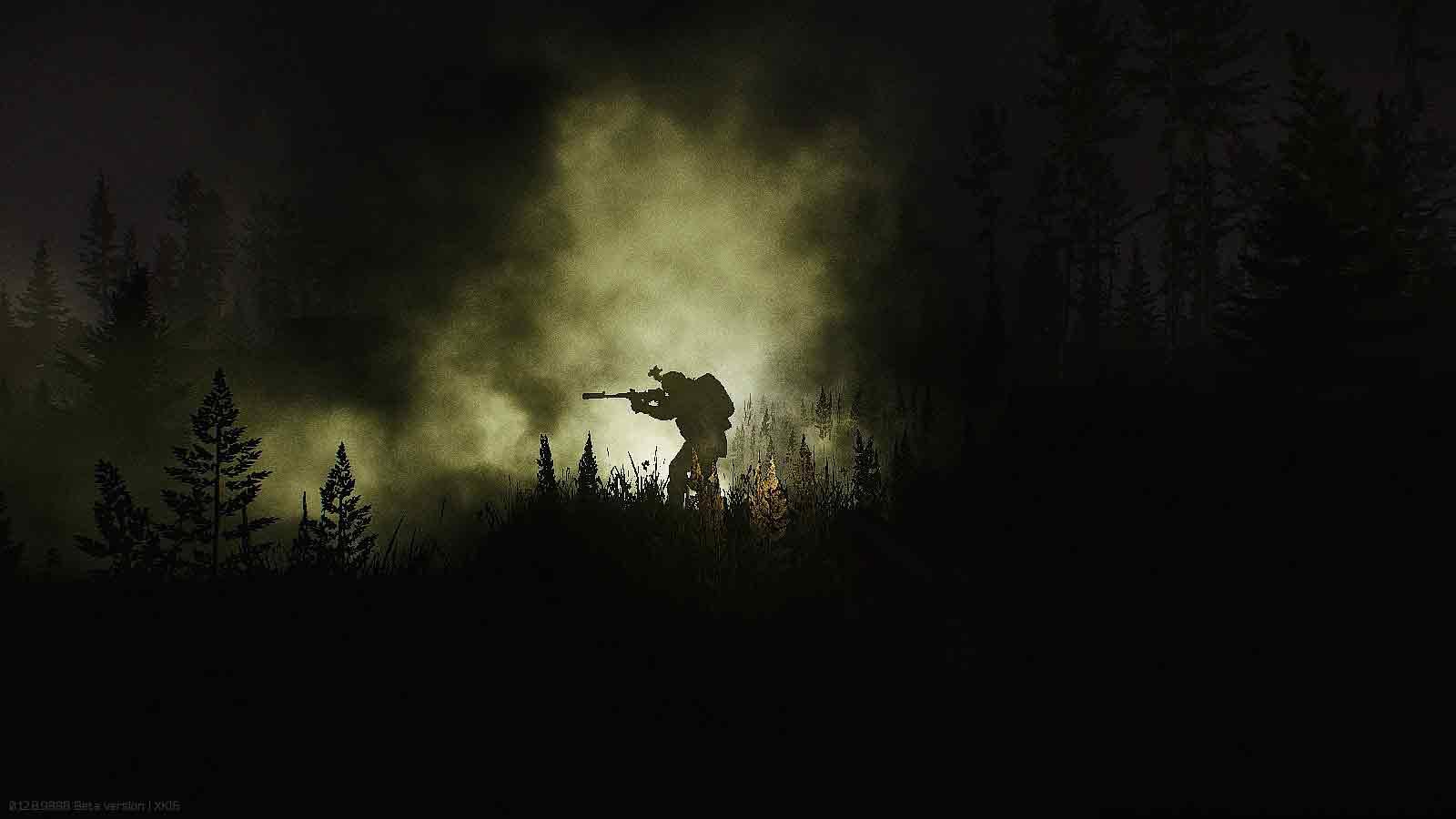 Escape from Tarkov รีวิว เกมสุดมันส์3